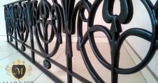 kovane ograde beograd kovano gvozdje markfer