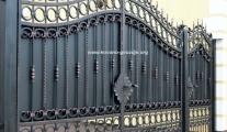 kovane-kapije-i-ograde-ruma-markfer-zatvorene-od-lima