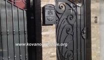ulazna-kovana-vrata-pesacka-kapija-sa-perforiranim-limom-beograd-vozdovac