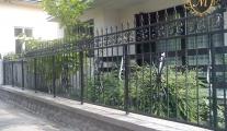 kovane ograde od kovanog gvozdja mark-fer markovic