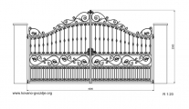 dwg-drawing-wrought-iron-gate-mark-fer